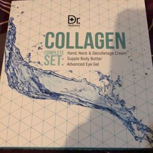 Dr. Wellness Collagen complete set